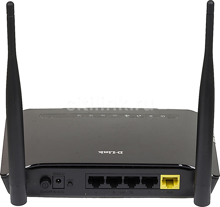 router wi-fiD-LINK DIR-615S